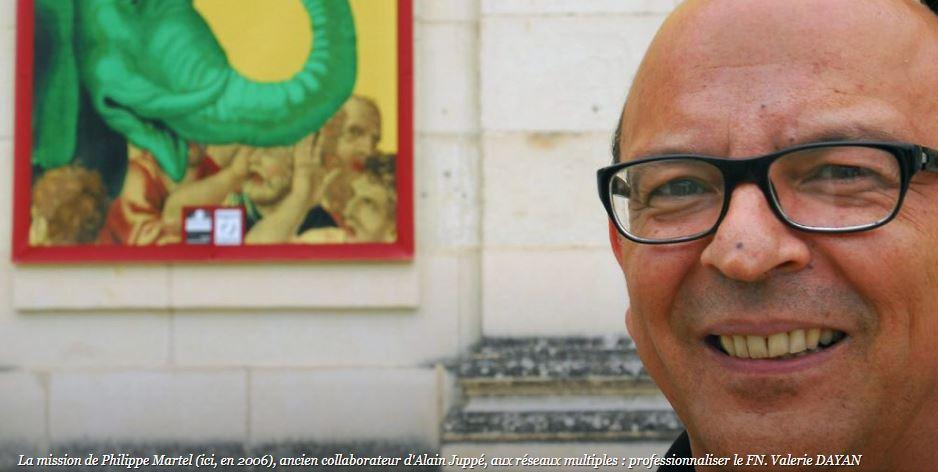 Philippe Martel : la mort d'un combattant sous la dictature sanitaire