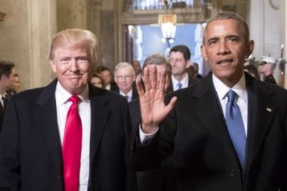 Après l'Obamania, la Trumpmania ?