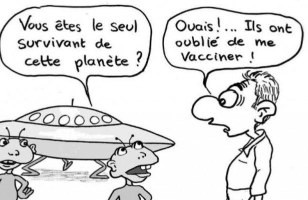 Dangers des pseudo-vaccins Covid, fabricants d'humains OGM