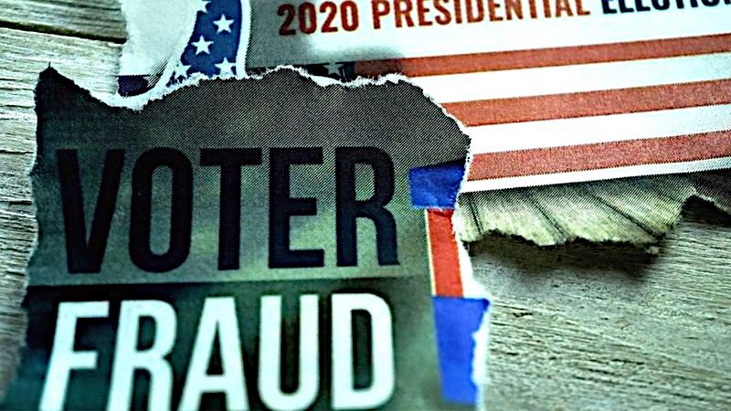 États-Unis: la contre-attaque judiciaire de Trump contre les fraudes électorales!