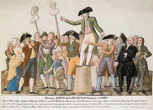 1789 a été conduit par des islamophobes
