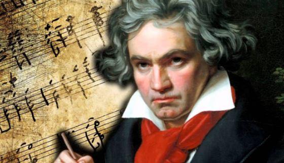 Un certain Ludwig est né il y a 250 ans…