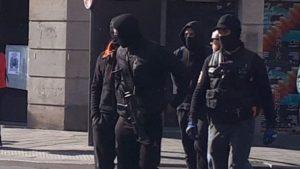 Policier : un job en or pour la diversité…