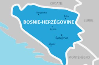 Bosnie : la Cour désavoue les mesures sanitaires liberticides du pouvoir