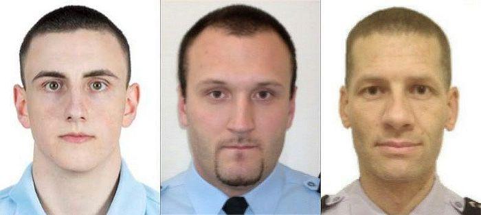 Un forcené tue trois gendarmes : pourquoi Macron est coupable…