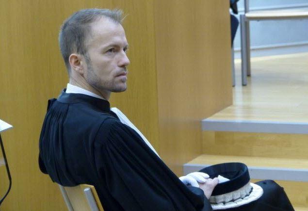 Selon le procureur Plantier, le muzz agressé parce qu'il a fêté Noël est coupable !