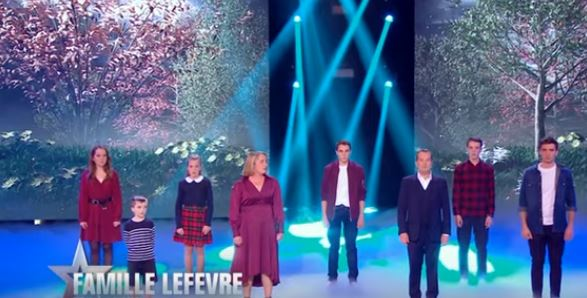 Soutenons la famille Lefèvre, lynchée sur Twitter, car blanche et catholique