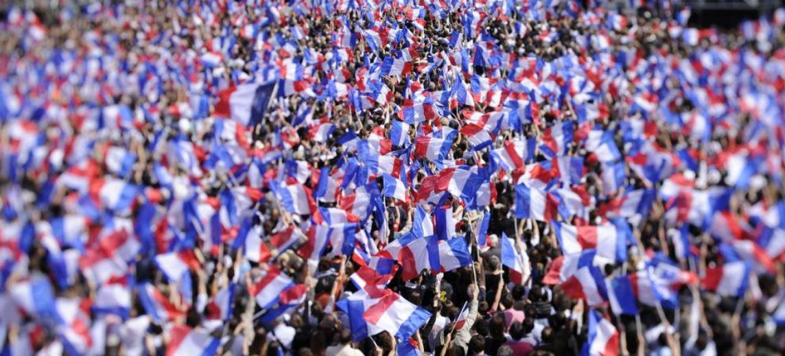 Paroles de Français : libres ou soumis !