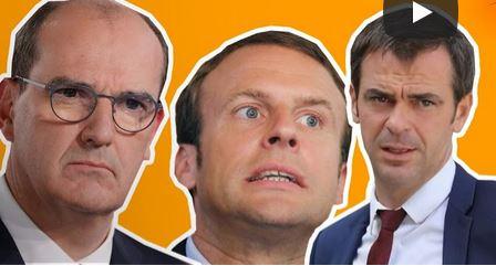 Gestion de la pandémie : la France 73e sur 98 !
