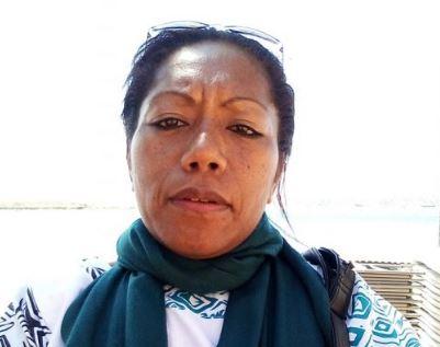 Maryline Sinewami, imaginez-vous la Nouvelle-Calédonie sans la France ?