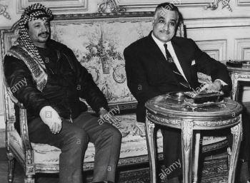 Liste des chefs nazis recueillis par les pays arabo-musulmans