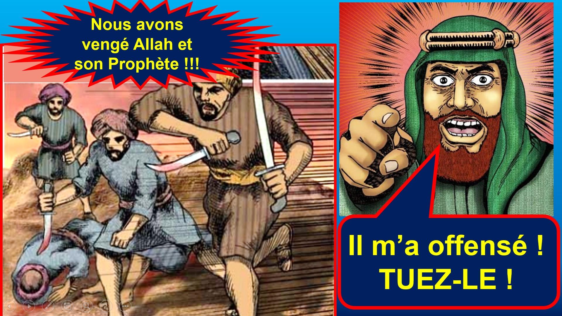 Il faut aider Sandrine Rousseau à déconstruire Mahomet
