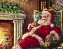 Pour ceux qui croient au père Noël et éludent les vrais combats
