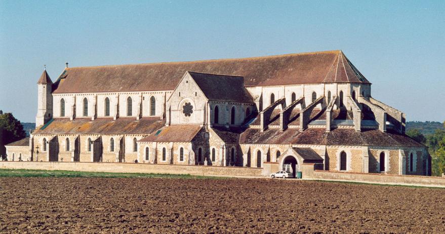 L'anéantissement du patrimoine religieux catholique français