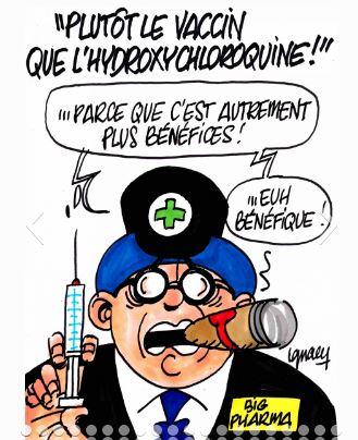 Bientôt une 3e dose, et augmentation du prix des vaccins !