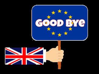 Brexit : Pas d