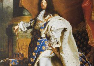 Quelques rois ont défendu la France contre l'islam, la Ve République, jamais !