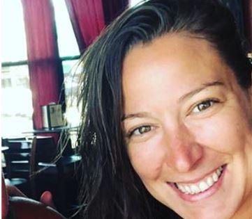 La Blanche Ashli Babbitt tuée de sang-froid au Capitole