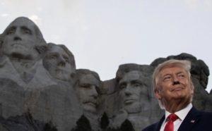 Fin de l'Amérique des pères fondateurs, fin de l'illusion électoraliste