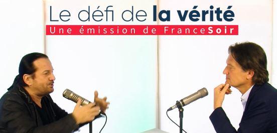 Les mouchards du SNJ, au service de Macron, veulent se farcir France-Soir