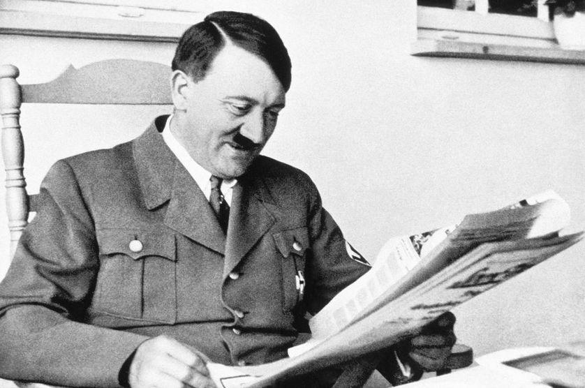 Les Français, désespérés, seraient-ils capables de voter pour un Hitler ?