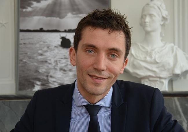 Crèche de Beaucaire : Julien Sanchez racketté par le juge Marcovici