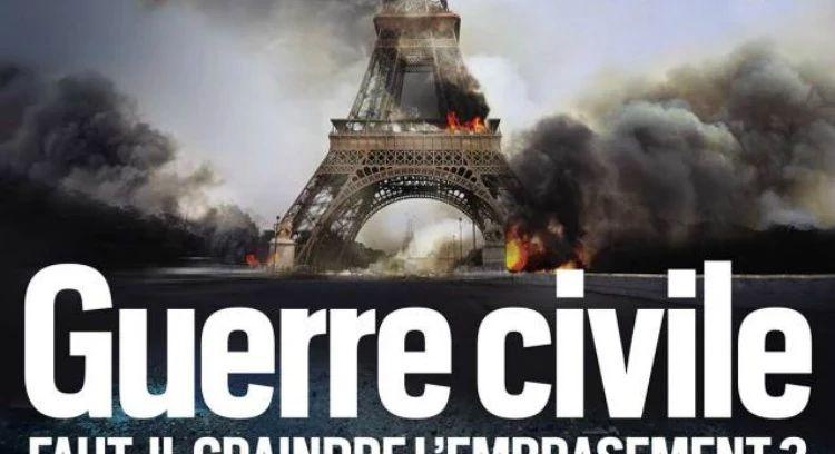 La France ne s'en sortira que si elle éradique totalement l'islam