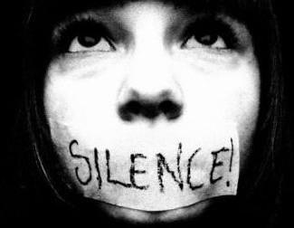 Je prends acte de la fin de la liberté d'expression en France