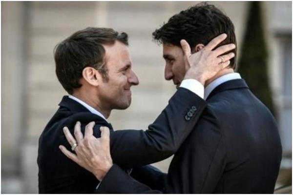 Après Biden, Trudeau réélu : mauvais signal pour la France !