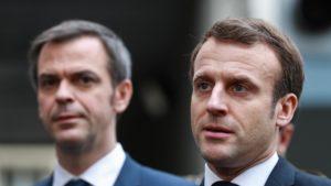 Macron s'est-il torché avec le principe de précaution ?