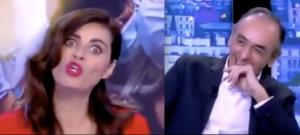 """Quand Sandrine entonne, """"et toi t'en penses quoi, du vaccin"""", Éric se bidonne !"""