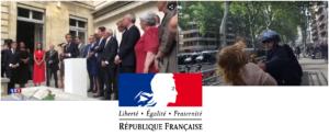 Déclarez votre manif en préfecture, pour aller chercher Macron !