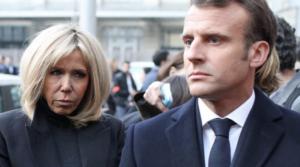 Quand Brigitte tient la barre, Macron vire de bord !