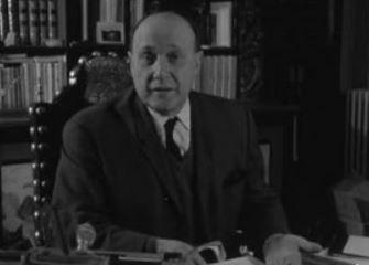 Colonel Rémy : nationaliste et résistant