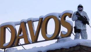 Contre les psychopathes de Davos, nous battre, ne pas abandonner !