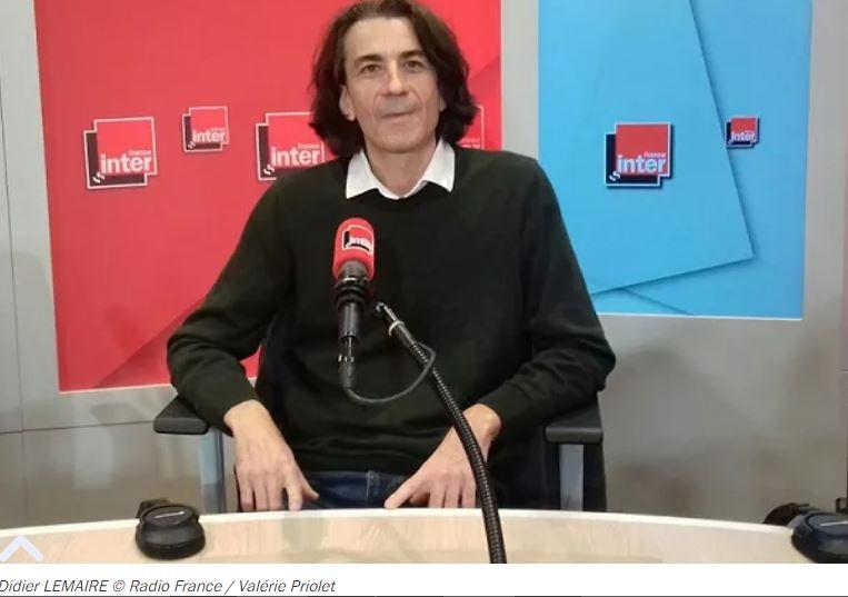 Moi aussi, comme Didier Lemaire, j'ai été lâché par mes collègues