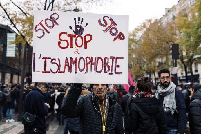 La France n'a qu'un seul ennemi, l'islam