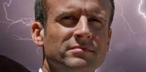Macron a voulu vivre Jupiter, mourra-t-il Pompée ?