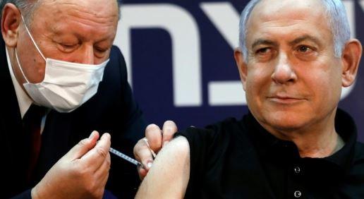 Israël: quand la folie vaccinale mène à la dictature