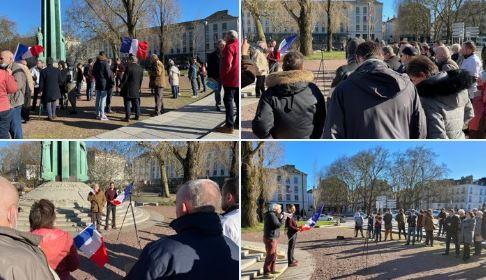 Pierre Cassen et Pascal Gannat invités par les Patriotes à Nantes