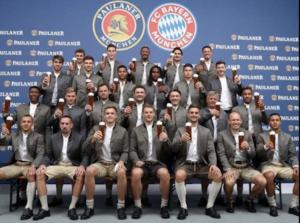 Ceux qui, comme Ribery, jouent au foot sont-ils tous des abrutis ?