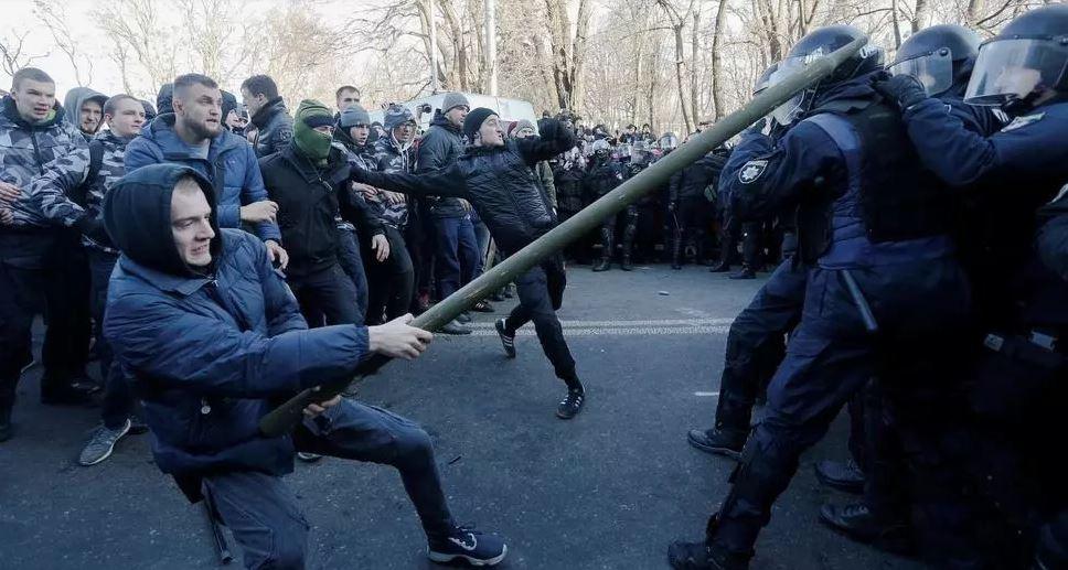 Ukraine : en avoir, ou pas…