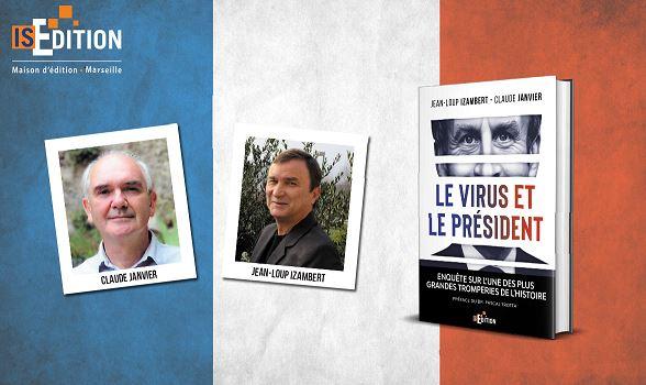 Le virus et le Président : une des plus grandes tromperies de l'Histoire