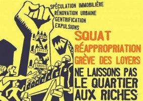 Toulouse : les hyènes gauchistes agressent les soutiens de Roland