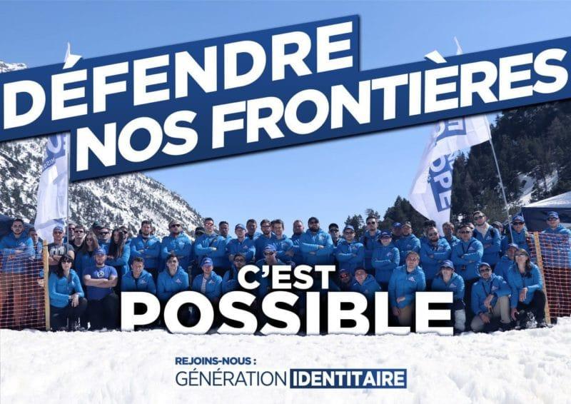 Mélenchon, Castaner, Darmanin même combat : détruire la France
