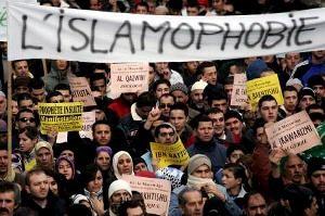 Islam: l'art de tourner autour du pot!