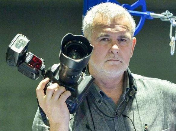 Christian Lantenois, le photographe de Reims, ne sera plus jamais comme avant