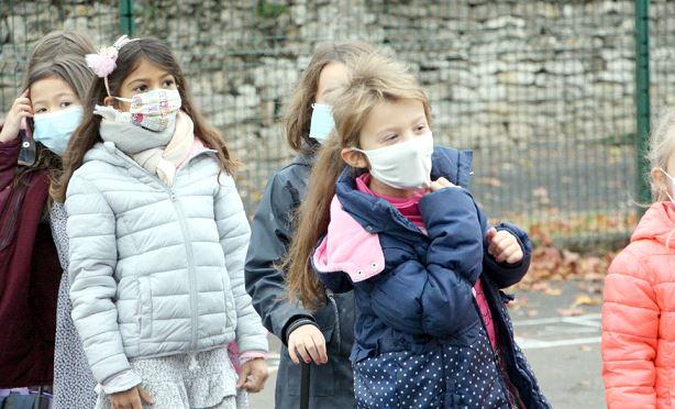 Philippot : Masques, tests, vaccins, laissez les enfants tranquilles !