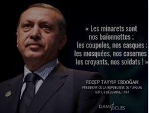 Albertville : les juges obligent le maire à ouvrir une école islamiste turque