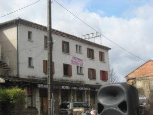 Manif anti-squatteurs : j'ai vu les gendarmes protéger les gauchos